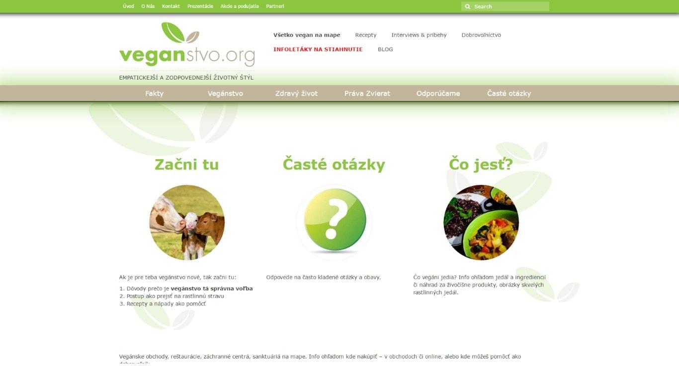 Info portal / Blog
