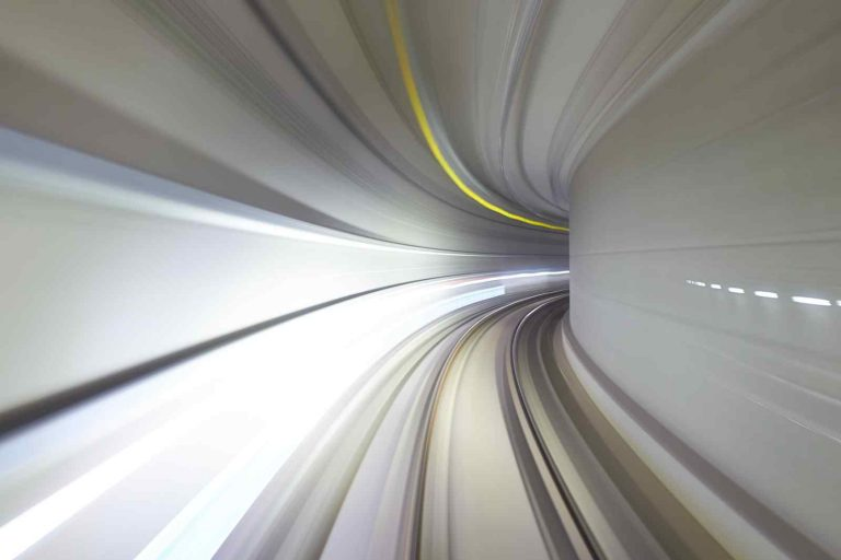 When speed optimisation alone isn't enough: fast hosting is key for good page speed results